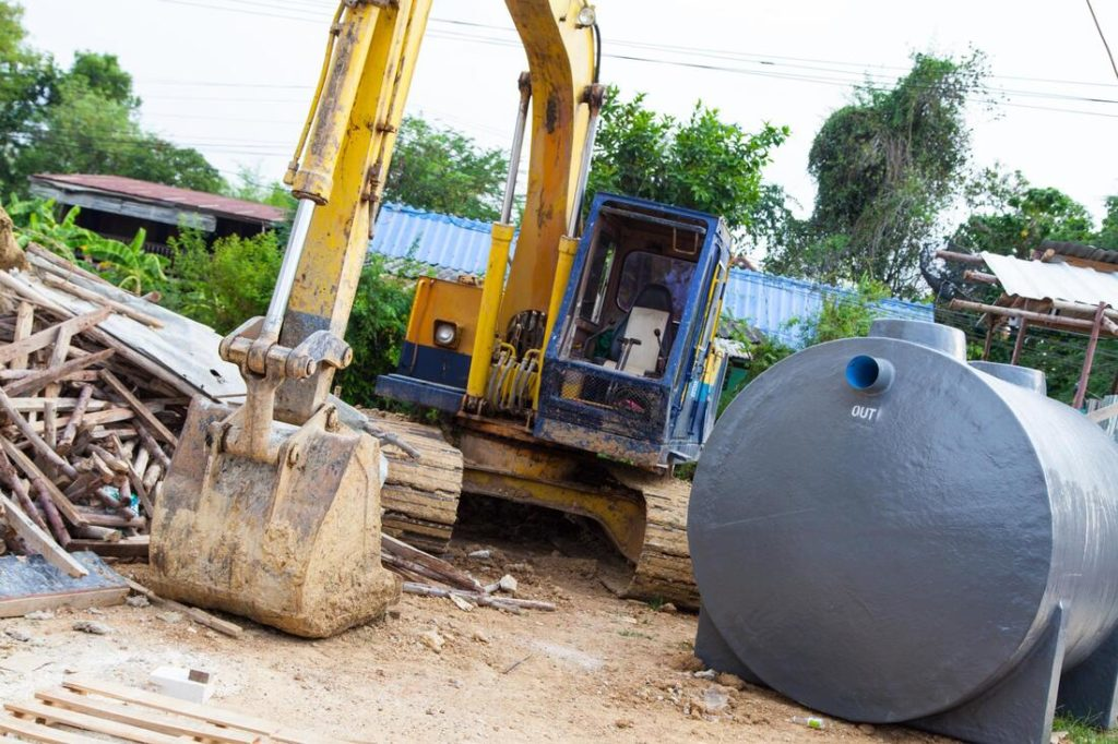 Cypress TX - USA Septic Tank Service Providers of Pasadena