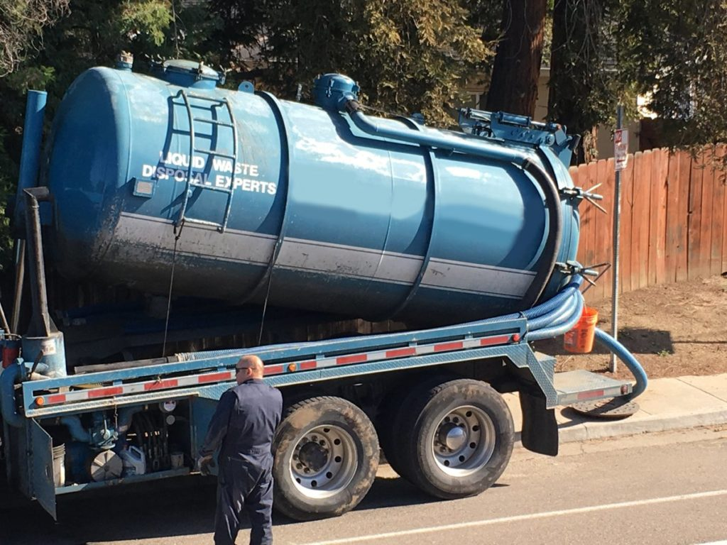 Humble TX - USA Septic Tank Service Providers of Pasadena