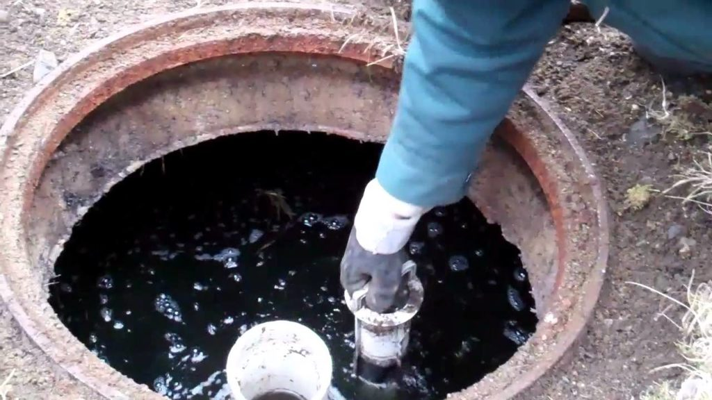 Septic Tank Cleaning - USA Septic Tank Service Providers of Pasadena